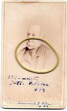 Halle a. S., Provinz Sachsen, Kgr. Preußen, Zimmermeister G. Böhme, 1860er