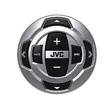 Jvc Marine/motorsports Wired Remote Rm-rk62m - For Marine Cd Receiver (rmrk62m)
