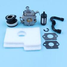 Carburetor Air Filter Intake Boot Kit Fit STIHL MS180 MS180C MS170 018 017 Saws