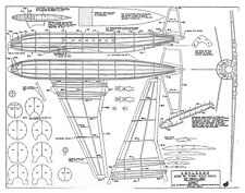 "Skyleada D.H. COMET plan set free flight jetex 50 model 20"" span"