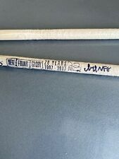 New Found Glory Cyrus Used Drunsticks Signed!