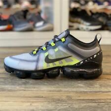 Nike Air Vapormax 2019 Gr.44,5 Sneaker grau BV1712 001 Herren Schuhe Running Spo
