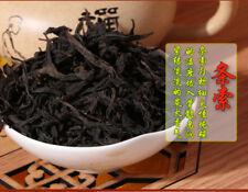 250g New Da Hong Pao Tea Wu Long Wulong Dahongpao Black Tea Big Red Robe Tea