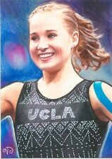 ACEO Original ~ Madison Kocian