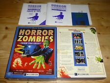 Horror Zombies from the Crypt-Commodore Amiga (testé)