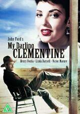 My Darling Clementine DVD 1946 Region 2