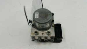 2017-2019 Chevrolet Sonic ABS Anti Lock Brake Actuator Pump OEM