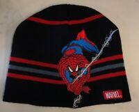 Marvel Spider-Man Beanie Knit Hat Beanie