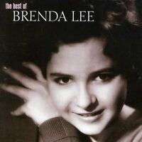 BRENDA LEE ( NEW SEALED CD ) THE VERY BEST OF / GREATEST HITS COLLECTION