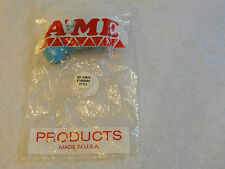 Dia compe brake hoods A'Me traditional style light blue Vintage bike Ame USA NOS