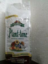 Espoma Pt8 8 Lb Plant Tone Natural Organic Fertilizer, Free Shipping