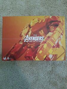 Hot Toys Iron Man Hulkbuster Jackhammer Arm Version Artist Mix
