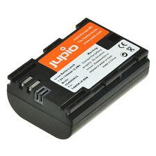 Batteria cp.Canon LP-E6n/NB-E6n (EOS 5DmkII 5DmkIII 7D 7DmkII 60D 70D 80D)