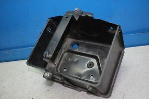 Fiat Doblo 223 Bj.06 Batteriekasten Batteriefach Batteriehalter 46765561