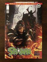 Spawn # 312 Cover A New Unread Image Comics 2020