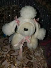 """Muffy Vanderbear Collection Paris Bistrot 6"""" LULU ZE POODLE      All Decked Out!"""