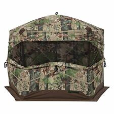 BX550BW Barronett Blinds OX 5 Pop Up Portable 5-Sided Hunting Blind MFG RETURN
