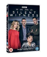 Silent Witness Dvd for sale | eBay