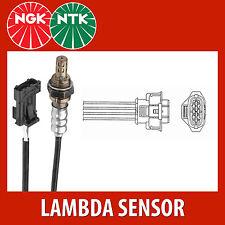 NTK Lambda Sensor / O2 Sensor (NGK1705) - OZA334-SZ5