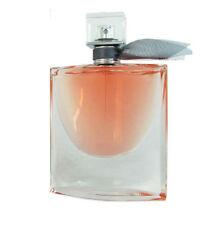 La Vie Est Belle for Women by Lancome L'Eau de Parfum Spray 2.5 oz - New