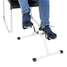 Drive Medical Exercise Peddler Chair Pedal Trainer Bike Desk Leg Rehab Exercise
