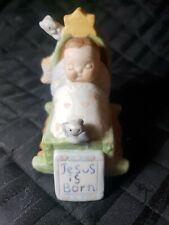 "1988 Dolly Dingle ""Jesus is Born"""