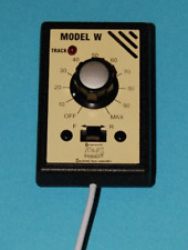 Gaugemaster GM-GMC-W Single Track Walkabout Controller