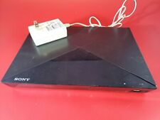 Sony BDP-S1200 WIRED Blu-ray DVD CD 1080p Full HD Disc Player Netflix Youtube