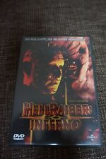 Hellraiser: Inferno - Neuwertig - DVD - RAR -