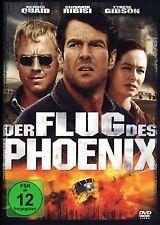 Der Flug des Phönix - Dennis Quaid - Hugh Laurie - DVD - OVP - NEU