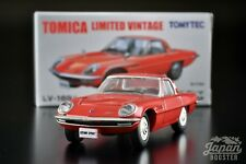 [TOMICA LIMITED VINTAGE LV-169b 1/64] MAZDA COSMO SPORT 1967 TOKYO MOTOR SHOW RD