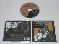 THE JOY FORMIDABLE/The Big Roar (Atlantic 7567 88335-3) CD Album