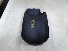 Yamaha 250 YZ YZ250F YZ250-F Used Mud Guard Flap 2001 YB163