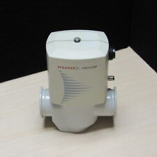 PFEIFFER VACUUM TYPE: DVB 040 PX HIGH VACUUM VALVE  NO: PFD58232