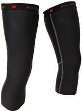 Polaris venom knee warmers, small/medium, cycling, running, walking, road.