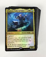 Chulane, Teller of Tales - Custom MTG Commander EDH Deck - Ramp ETB Deck