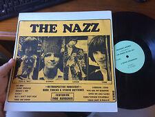 THE NAZZ RETROSPECTIVE FORESITE RARE TRACKS & STUDIO OUTTAKES VINYL LP RECORD