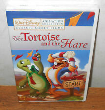 Disney Animation Collection Vol. 4: The Tortoise And The Hare (DVD, 2009) NEW