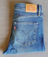 Damen Jeans LEVIS LEVI´S 312 Shaping Slim 19627-0049 Winking Stars W27 L32