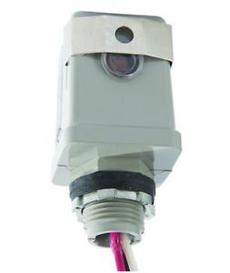 Intermatic Stem Mount Photo Control K4121C Light Sensor
