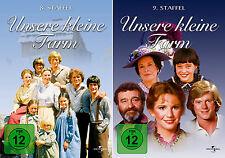 Unsere kleine Farm - Die komplette 8. + 9. Staffel                    | DVD |111