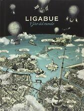Ligabue: Giro del Mundo (Deluxe Edición 3CD + 2DVD) Edizione limitata