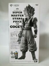 F859 BANDAI Dragonball Ichiban kuji SMSP figure SSG Gogeta Two Dimension Japan