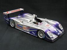 Spark Audi R8 2004 #88 Davies / Herbert / Smith 24h Le Mans (MCC)