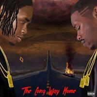 Krept And Konan - The Long Way Home (NEW CD)