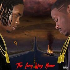 Krept And Konan - The Long Way Home (NEW CD)