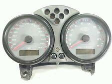 02 Ducati Monster M 900 Instrument Gauge Cluster Speedometer Tachometer 406.1.01