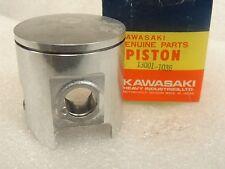 Kawasaki NOS NEW  13001-1036 STD Piston KX KX125 1980