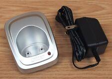 *Replacement* Uniden (DCX150) Cordless Telephone Expansion Cradle & Adapter