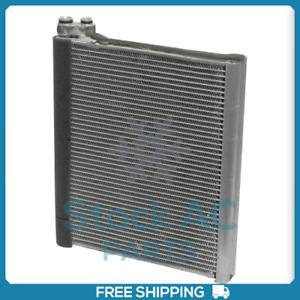 New A/C Evaporator Core for Lexus GS F, GS Turbo, GS200t, GS300, GS350, GS430..